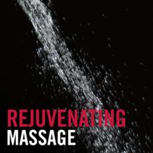 massage, shwoerhead