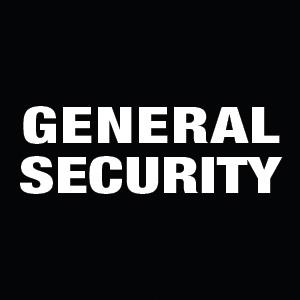 Genel Güvenlik