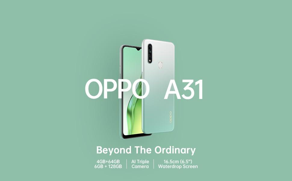 OPPO A31 ( 4GB, 64GB)