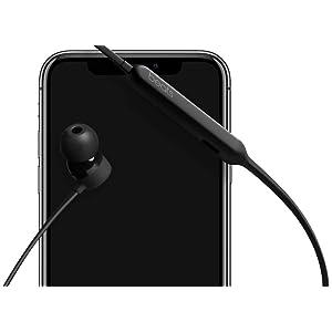 """Beats by Dr.Dre BeatsX MLYE2PA/A Apple """"W1 Chip""""搭載"""