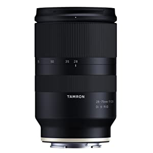 Tamron 28-75mm nepal, tamron sony mirrorless,