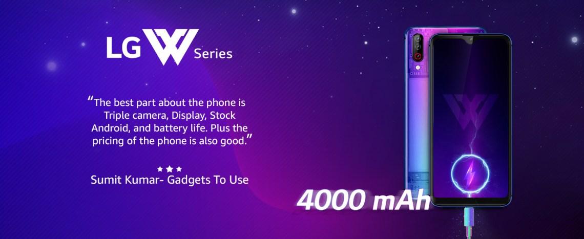 4K MH battery