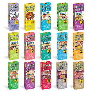 decks, flash cards, quizzes, trivia