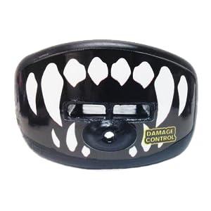 Fang Pacifier Mouthpiece
