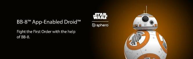 BB-8 Droid