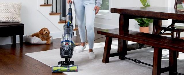 Vacuum cleaner, pet vacuum, cord rewind, upright vacuum, vacuum, best vacuum, full size vacuum