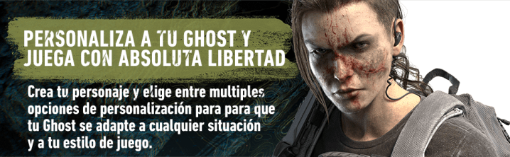 Reserva, Ghost Recon Breakpoint