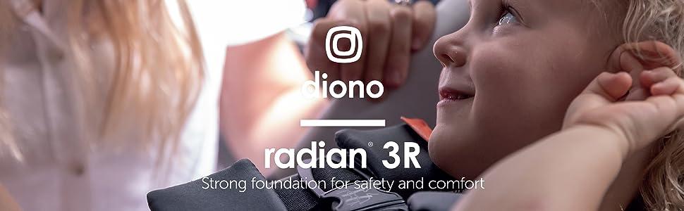 Diono Radian 3R