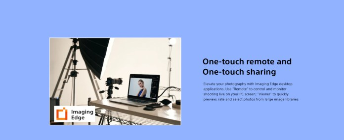 One Touch Sharing