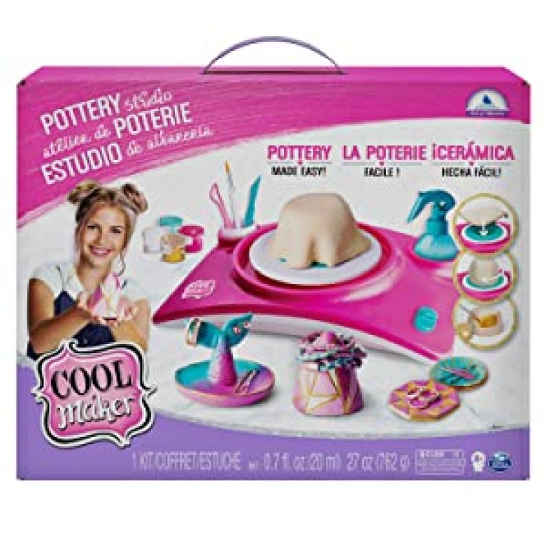 Potter Pink