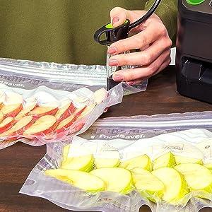 Foodsaver fm5860 Vacuum Sealer Review