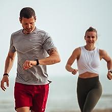 Polar Unite; fitness watch; waterproof fitness watch; heart rate watch; gps watch; sports watch;