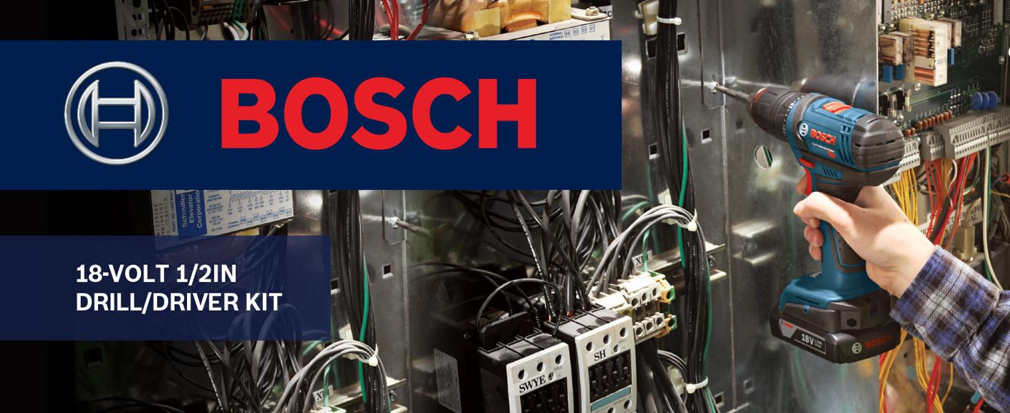 Bosh-Tools