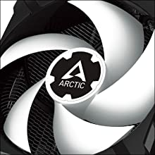 P-fan for Increased Performance