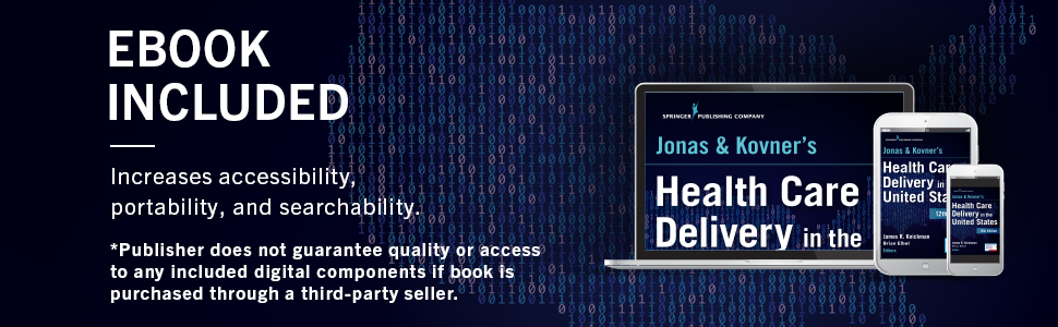 a7b18a5c 7ded 4408 954a d301375055a6. CR0,0,970,300 PT0 SX970   - Jonas and Kovner's Health Care Delivery in the United States, 12th Edition – Highly Acclaimed US Health Care System Textbook for Graduate and Undergraduate Students, Book and Free eBook