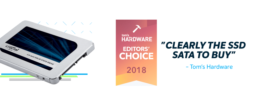 Clearly the SSD SATA to buy - Tom's Hardware