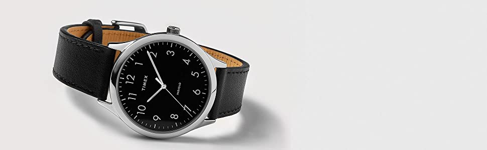 Timex Men's Modern Easy Reader Watch