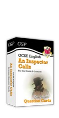 b1169691 1707 4da4 901f 80948a384dca.  CR0,0,150,300 PT0 SX150 V1    - New 9-1 GCSE English: AQA Power & Conflict Poetry Anthology - Revision Question Cards (CGP GCSE English 9-1 Revision)