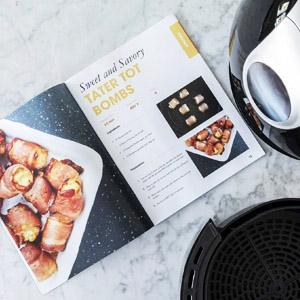recipe book, cooks,