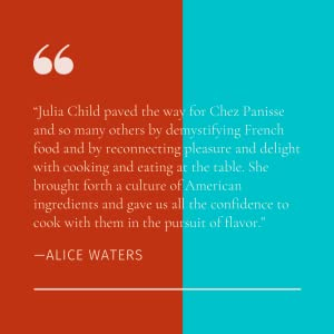 Mastering the Art of French Cooking;julia child;boxed set;gift books;gifts for mom;gifts for chef