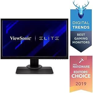 ViewSonic ELITE XG240R
