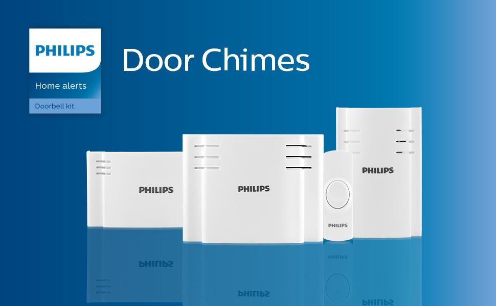 Philips Kapı Çanları Başlığı