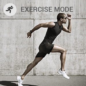 Exercise Mode