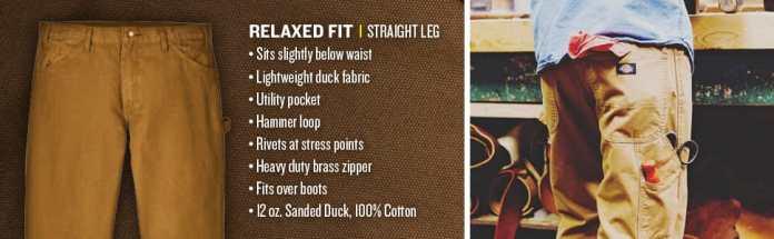 Duck jean, work jean, dickies jean, carpenter jean, Carhartt jean, Carhartt duck, Carhartt duck pant