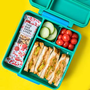 caixa de almoço comida crianças recipientes bento thermos recipiente quente saco isolado