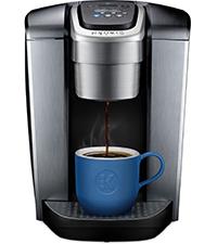 Keurig K-Elite coffee maker, k-elite coffeemacker, coffee machine, kuerig brewer, single serve