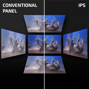 IPS panel