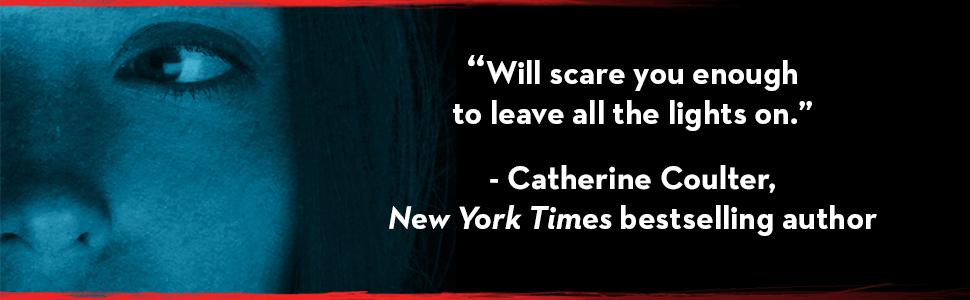 Third to Die, Allison Brennan, mystery, suspense, thriller, psychological, catherine coulter
