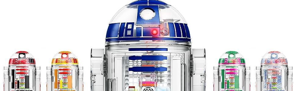 Custom R2 D2