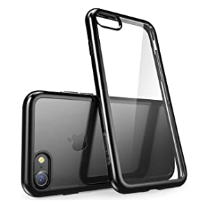 i-Blason Halo Clear Case for Apple iPhone SE 2020 iPhone 7 iPhone 8