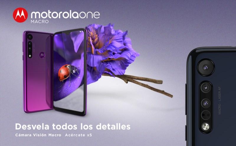 Motorola, moto, motorola one, macro, android, octa core