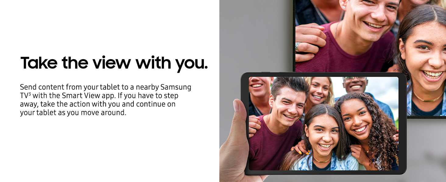 Samsung Galaxy 26 Tab Lite
