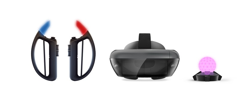 virtual reality set, vr set, vr headset, vr games