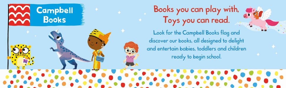 There really is a Busy Book for every occasion! Share the magic and anticipation of special days