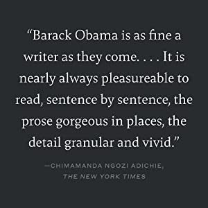 A Promised Land, Obama, Obama Book, obama biography, presidential biographies, memoirs