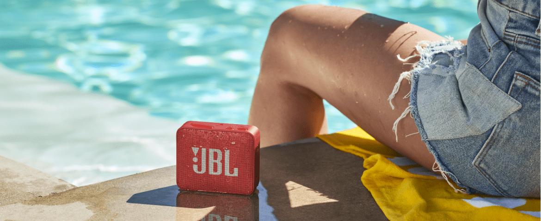 JBL hangszóró hordozható vízálló