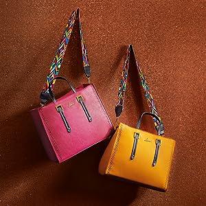 Lavie Bags, Lavie Sling Bags, Sling Bags, Crossbody Bags, Messenger Bags, Saddle Bags