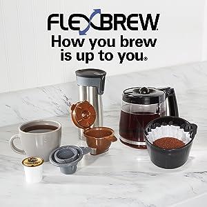 flexbrew