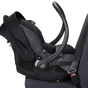 assento de carro infantil, ficar na base do carro, adaptador de carrinho de assento de carro, sistema de viagem de assento de carro