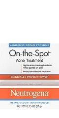 Neutrogena On-The-Spot Acne Treatment, 0.75 Oz