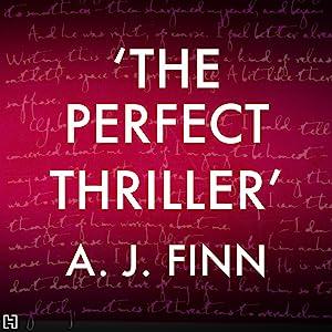 A J Finn