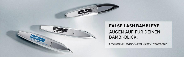 False Lash Bambi Eye, Mascara, Mascara, Mascara, Rain Eyes, Brush, Opaque, Volume