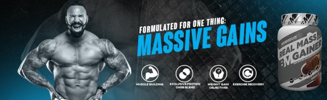mass gainer; weight gainer; ultimate gains; weight gain; mass gain; real mass gainer; bigmuscles