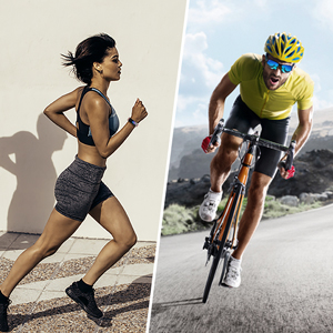 10 Distinct Fitness Modes