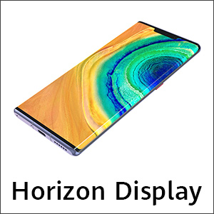 Horizon Display