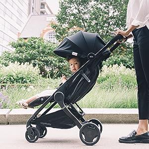 city mini stroller, ergonomic stroller, best stroller, city mini stroller, umbrella stroller